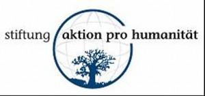 Logo Pro Humanität