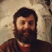 Penck Portrait