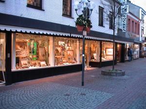 Galerie Kocken