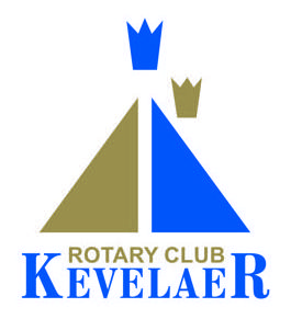 Logo Rotary Kevelaer k
